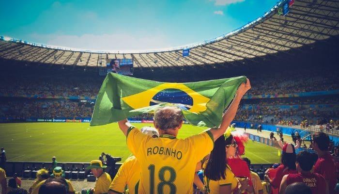 Esporte no Brasil: história, redação e mais!