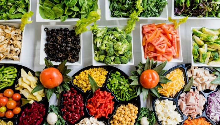 Pirâmide alimentar: o que é e como funciona?
