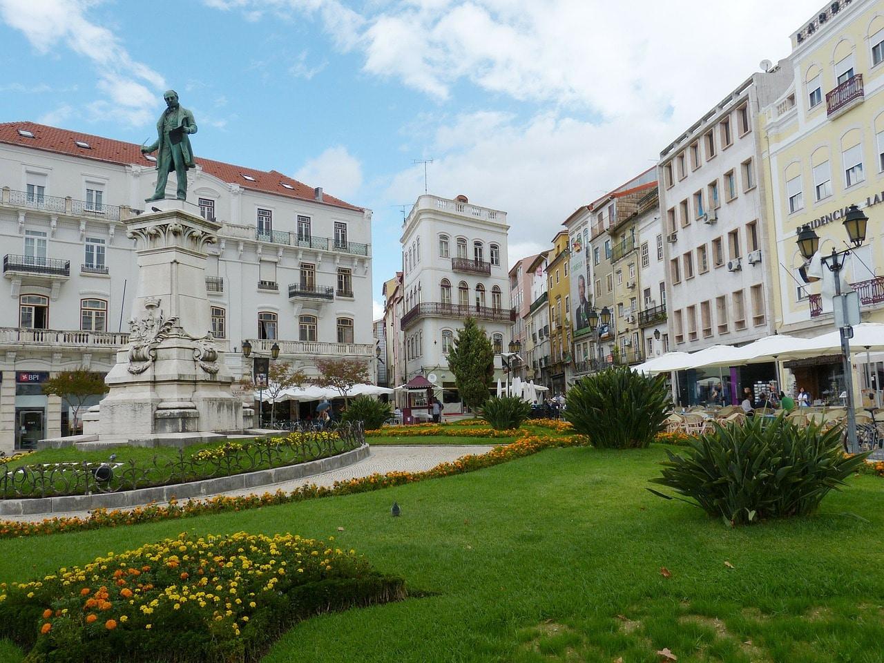 Universidade de Coimbra Enem: como funciona?