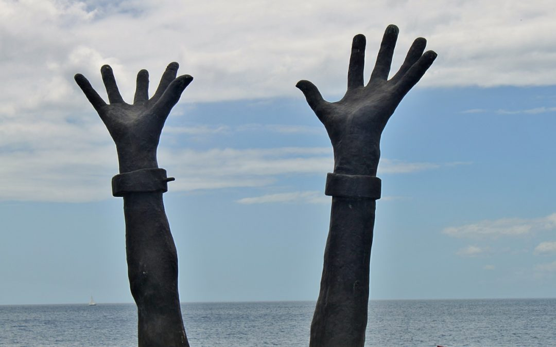 Abolição da Escravatura, 13 de Maio: entenda mais!