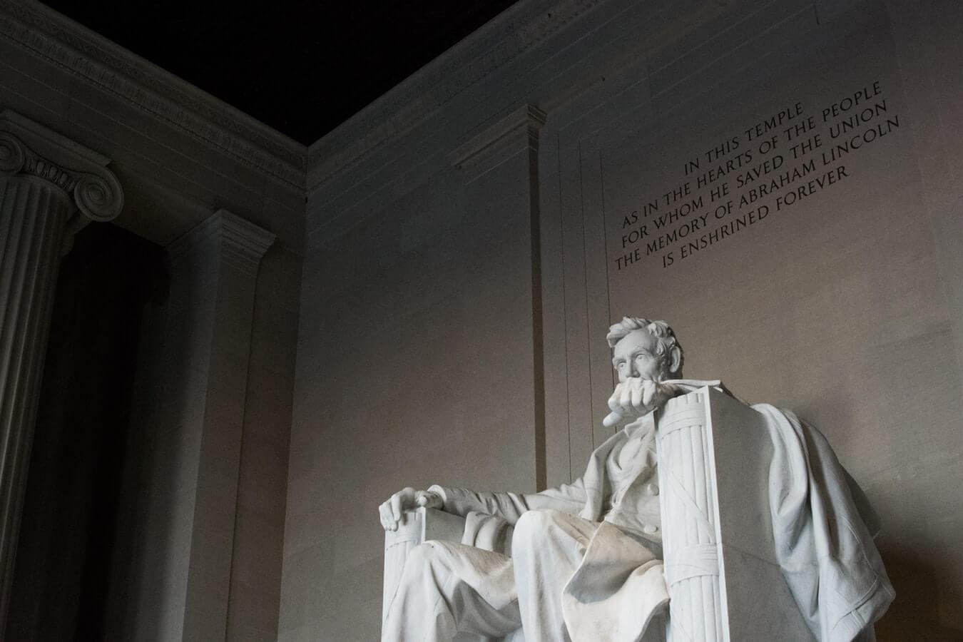 Abraham Lincoln Biografia Frases E Filme Stoodi