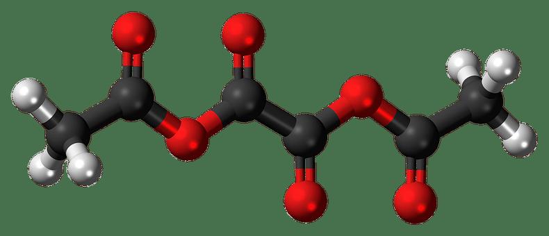 Ácido acético (etanoico): fórmula e mais!