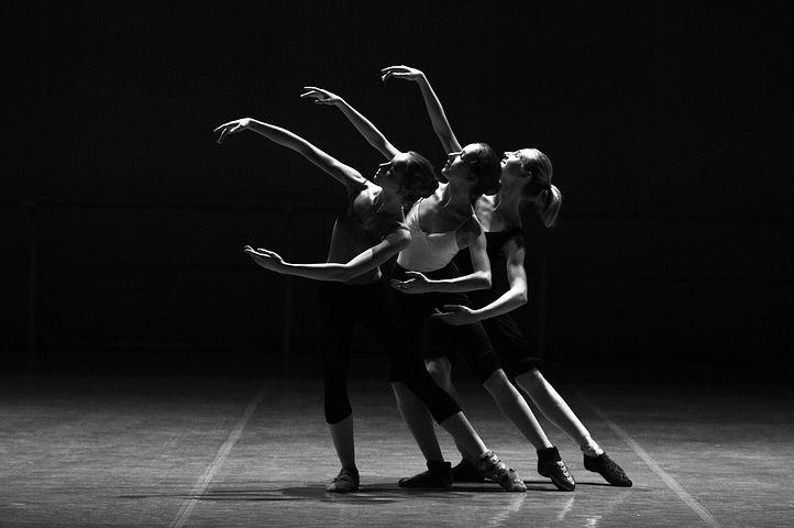 bailarinas ballet