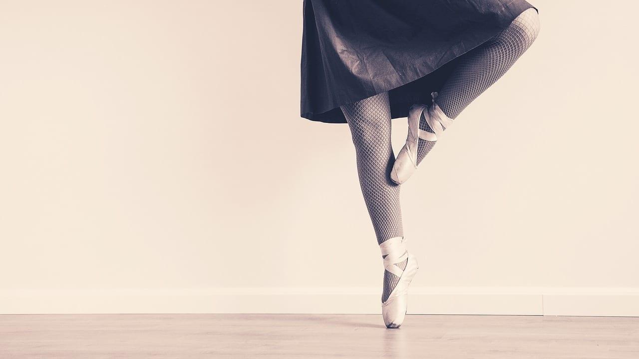 Ballet: descubra sobre esta dança!
