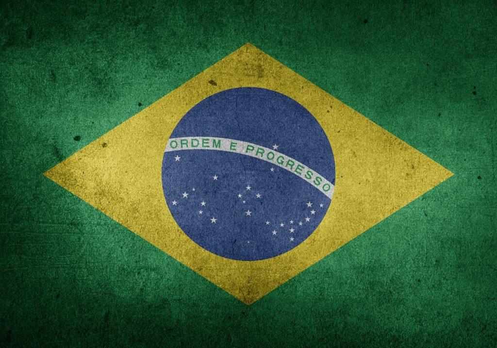 bandeira brasil onu