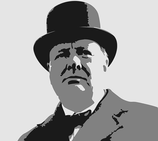 Winston Churchill: quem foi, biografia e frases!