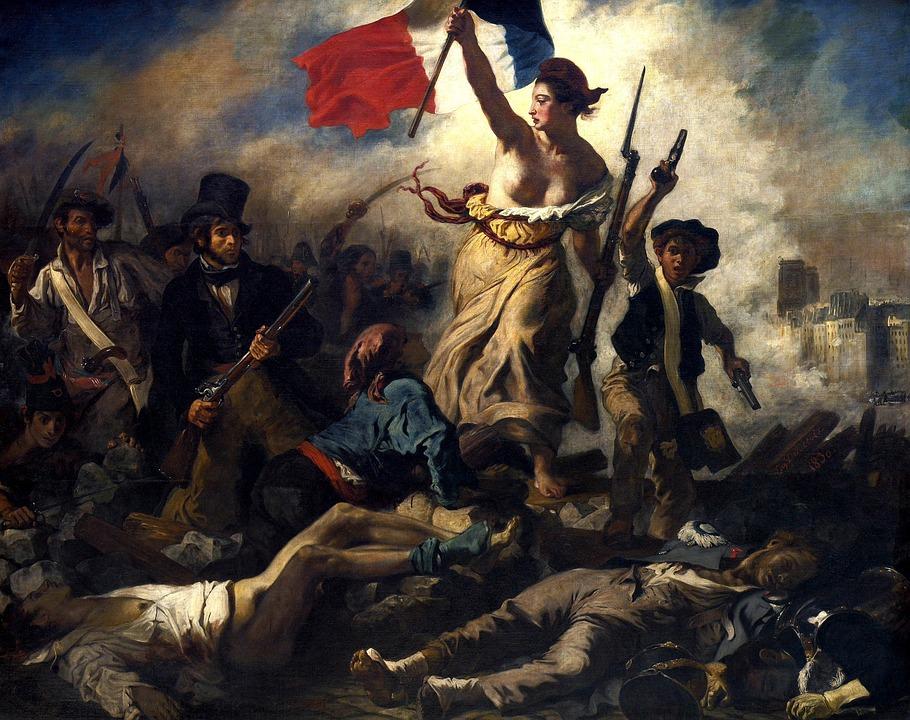 revolução burguesia