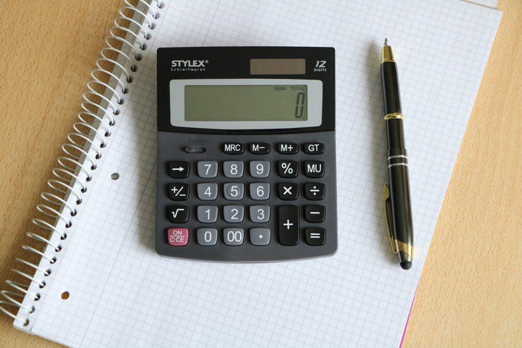 calculadora notação científica