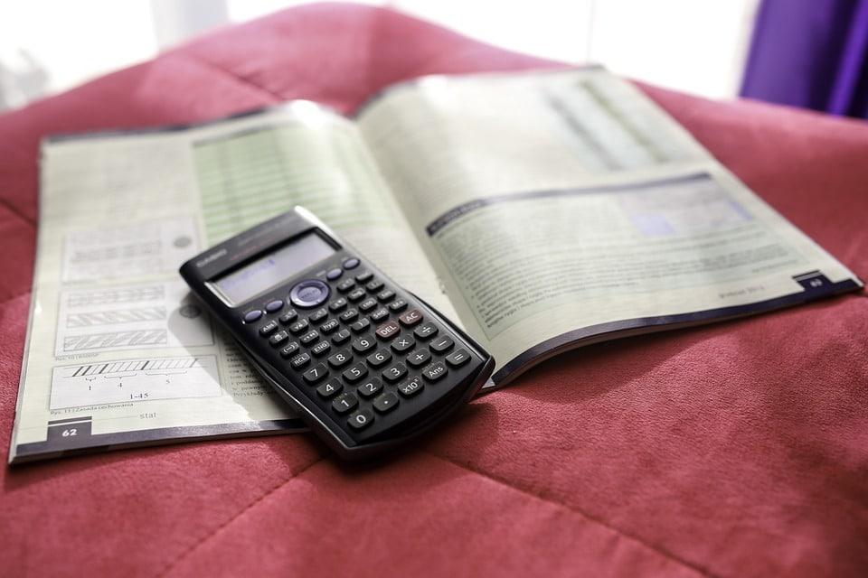 calculadora queda livre