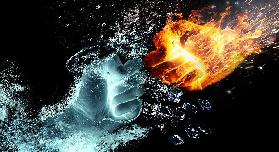 troca de calor leis da termodinâmica