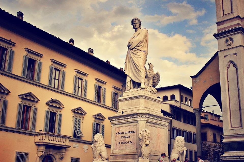 Dante Alighieri: biografia, obras e frases!