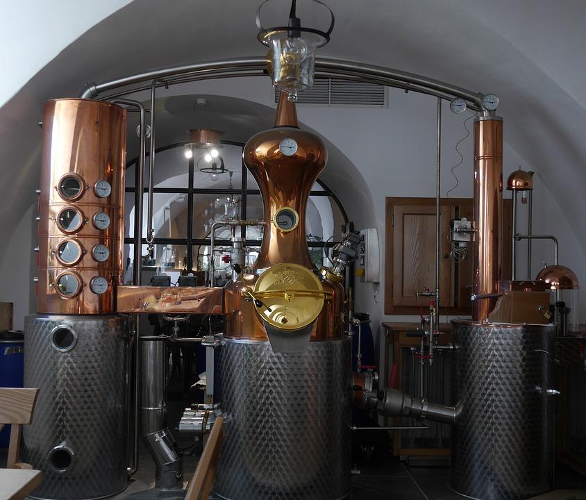 Destilação simples: o que é, exemplos e mais!