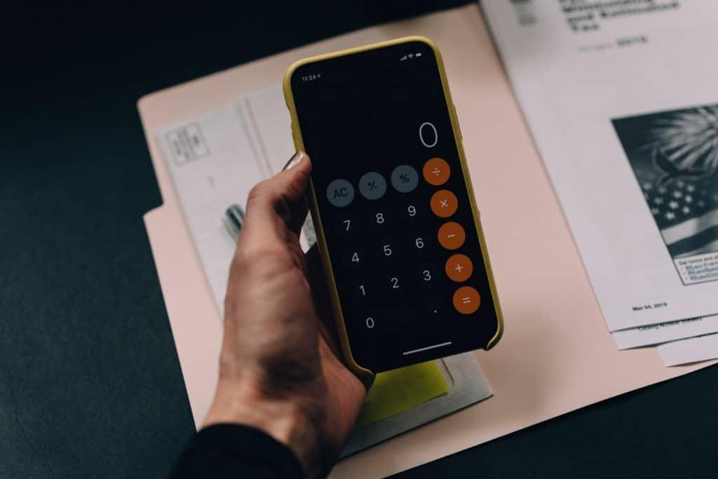 calculadora distancia entre dois pontos