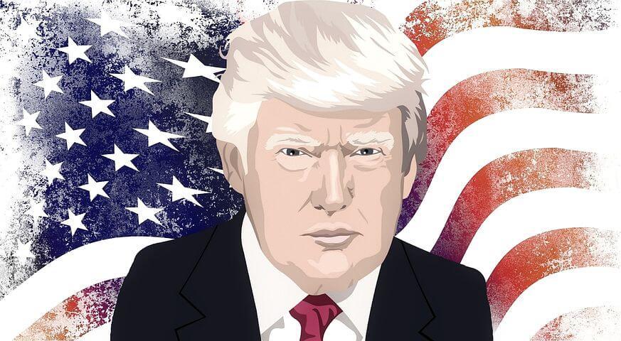 Donald Trump: Biografia, política, e muito mais!