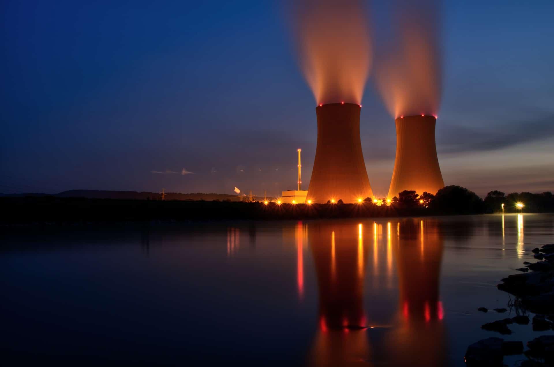 Energia nuclear vale a pena?