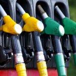 posto gasolina etanol