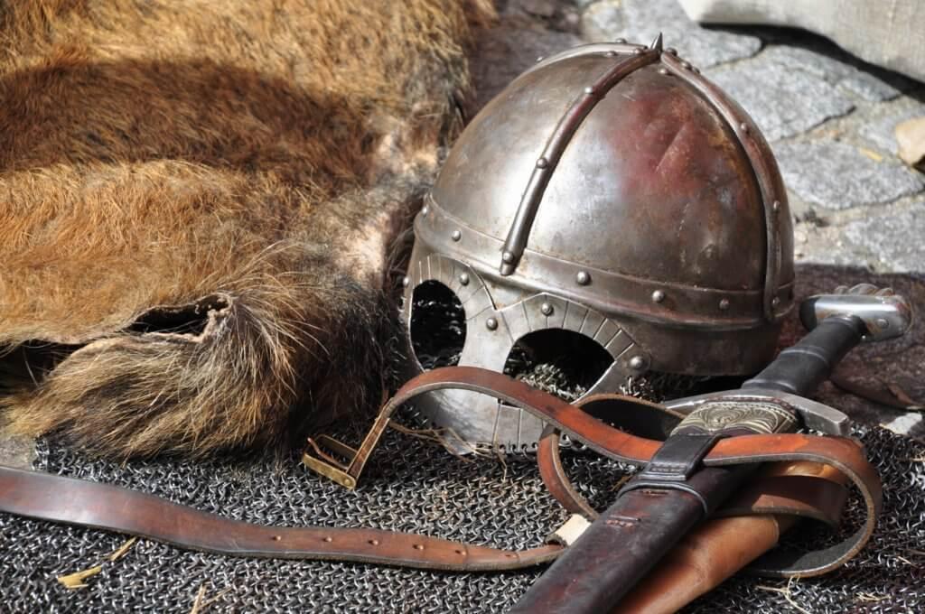 armadura feudalismo
