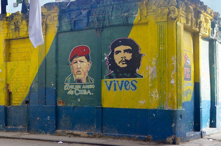 Che Guevara: quem foi esse homem?