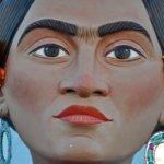 imagem frida kahlo