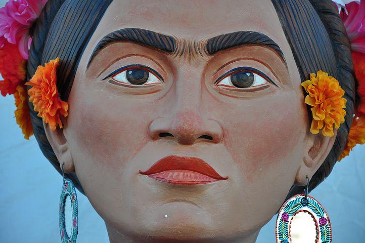 Frida Kahlo: biografia, obras e mais!