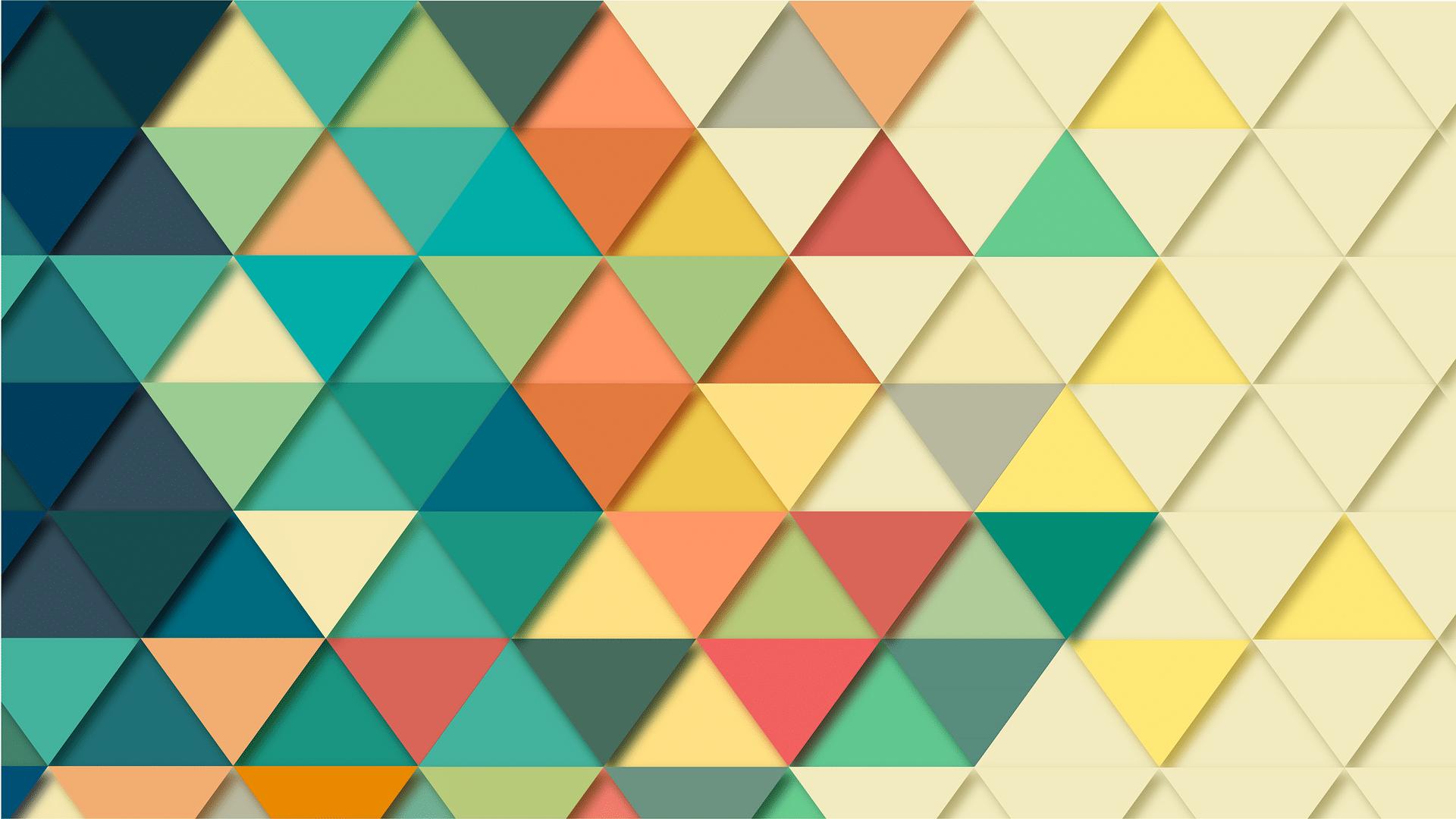 Geometria plana: conceito e construção de figuras planas