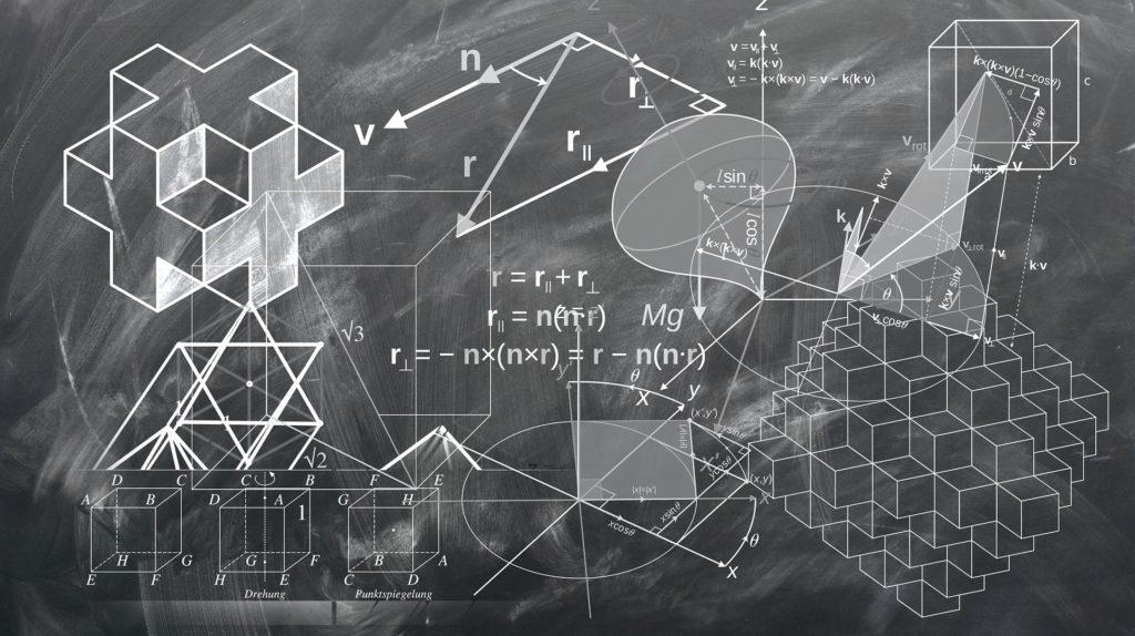 lousa de matematica humanas ou exatas