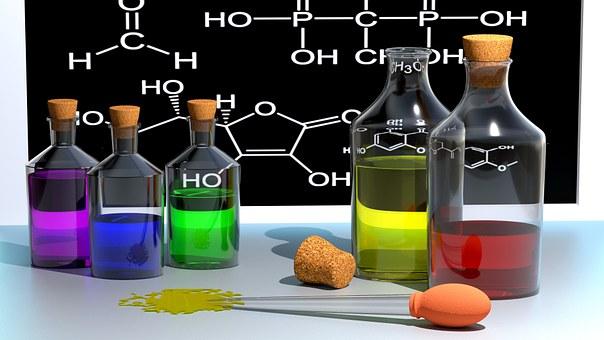 Ácido clorídrico: fórmula