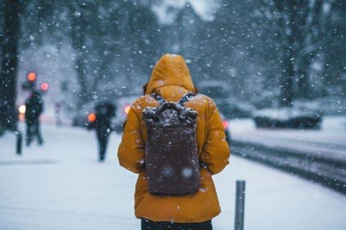 Hipotermia: prevenção, causas, sintomas e tratamento!