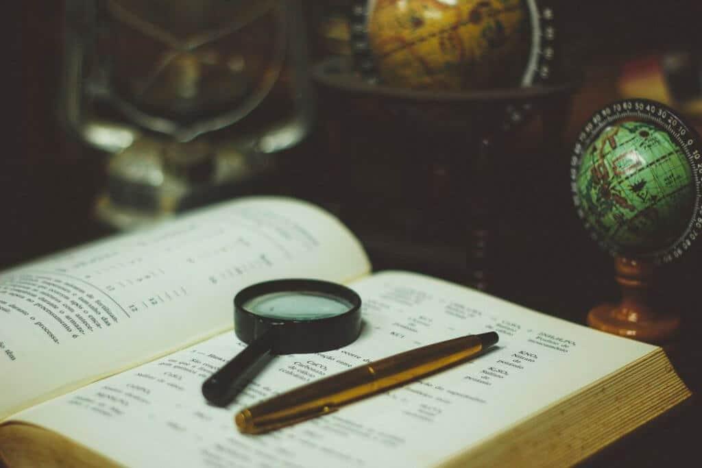 caderno história
