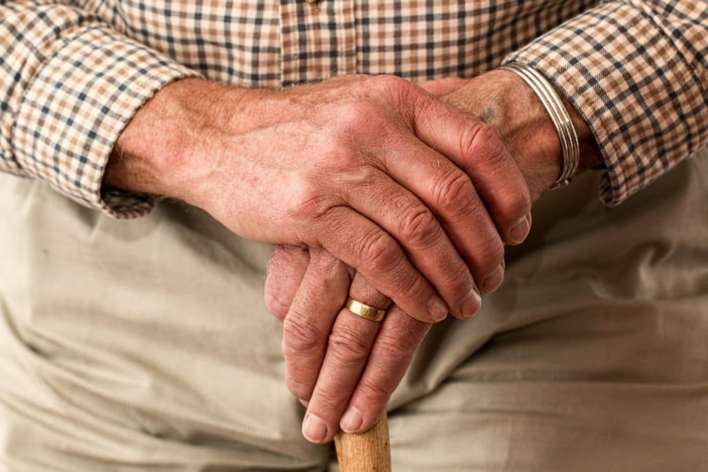 idoso reforma da previdência