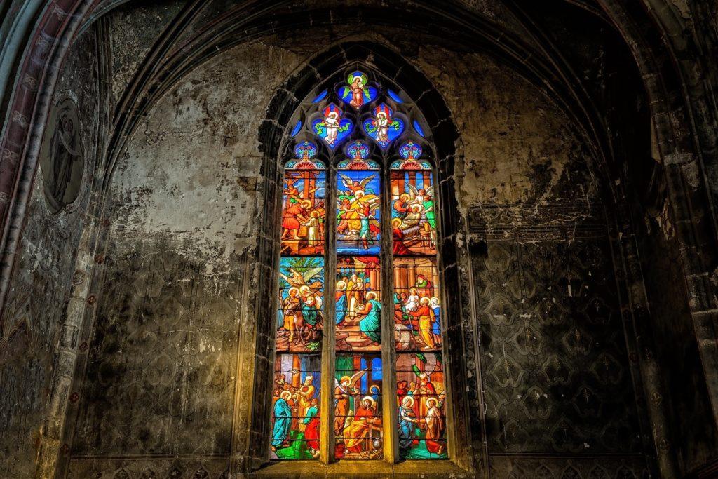 igreja iluminismo