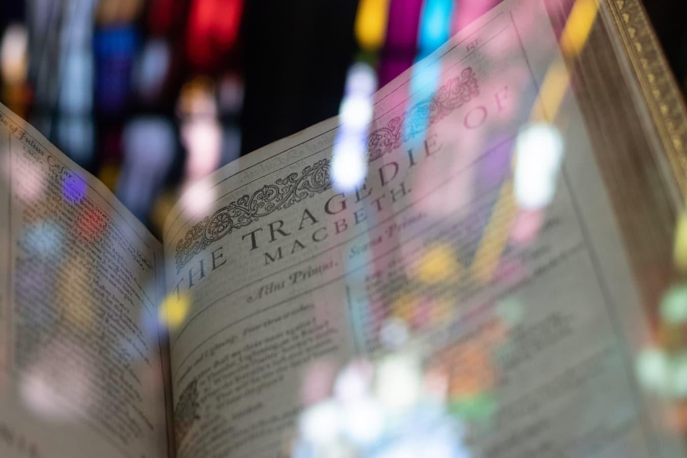 William Shakespeare: biografia e principais obras!
