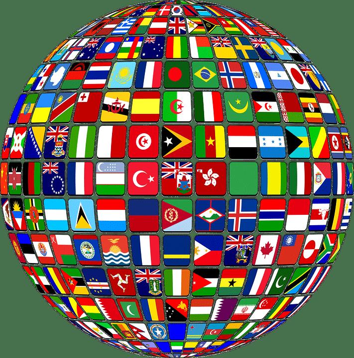 bandeiras mercosul