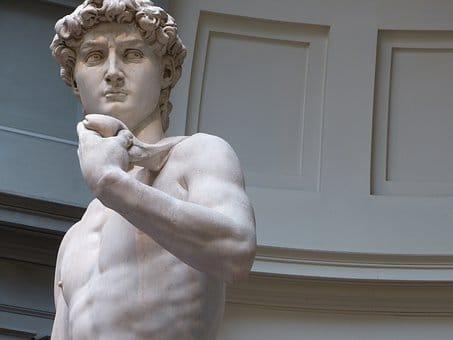Michelangelo: resumo da biografia e principais obras!