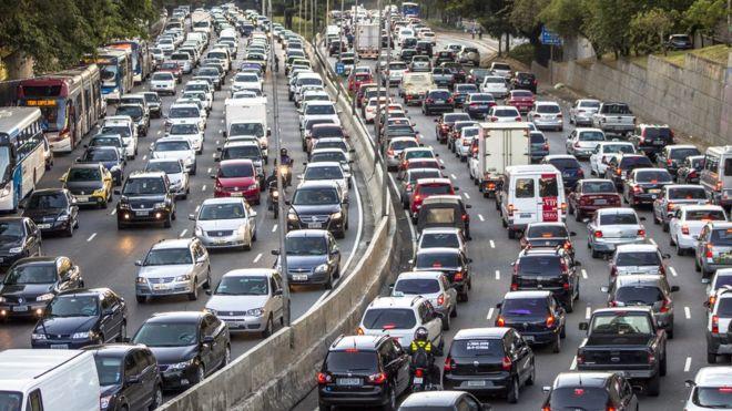 Mobilidade urbana: dicas para este tema de redação.