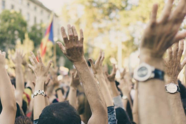 Movimentos sociais: o que são, tipos e mais!