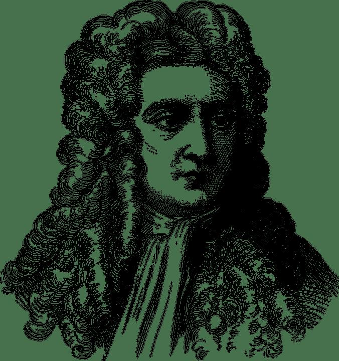 Isaac Newton: biografia, leis e obras!
