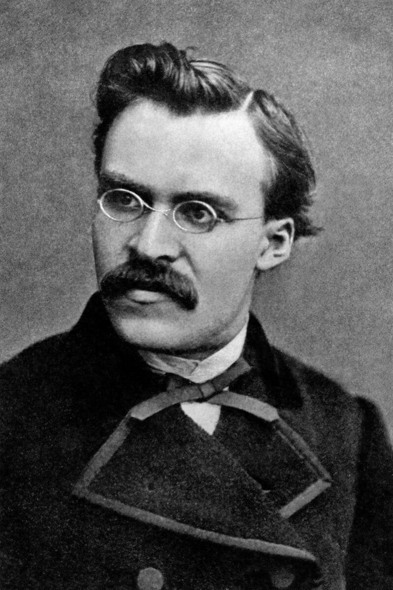 Friedrich Nietzsche: quem foi, biografia, obras e mais!