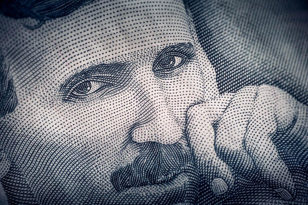 Nikola Tesla: biografia, frases e invenções!