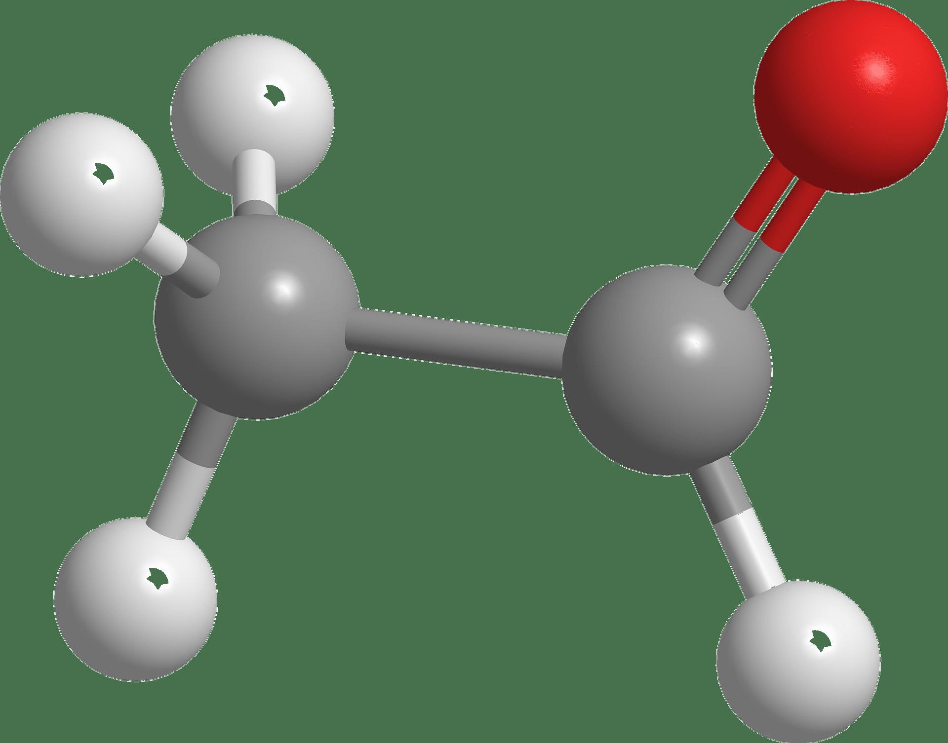 Ozonólise: o que é?