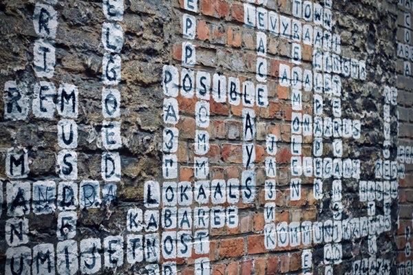 Processo de formação das palavras: entenda!