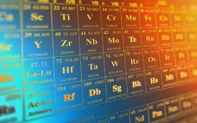 Halogênio: o que é, propriedades e mais!