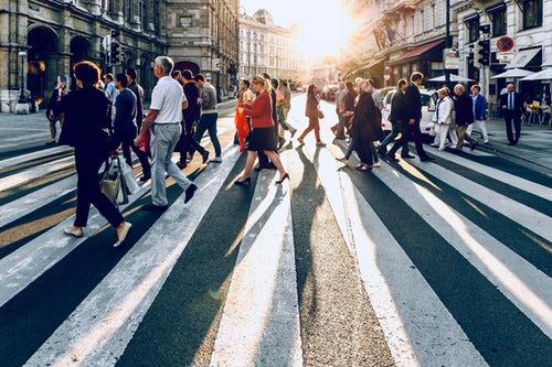 Transição Demográfica: o que é, como funciona e fases!