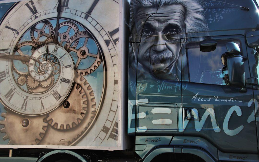 Teoria da relatividade: o que é, quem criou e mais!