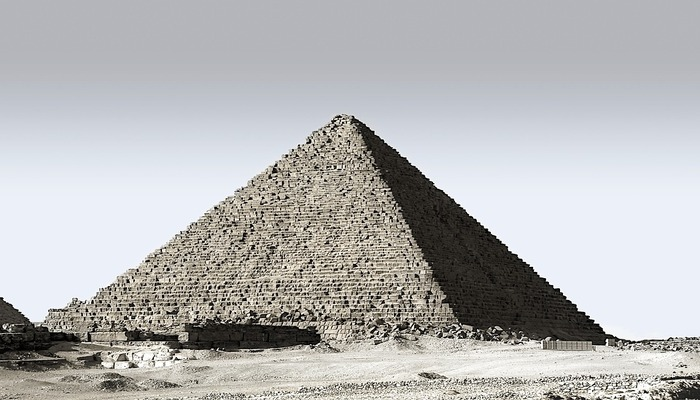 Tronco de pirâmide: fórmulas, exercícios e mais!