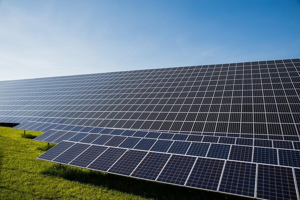 placa fotovoltaica energia solar