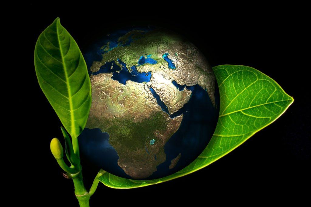 planeta terra globalização