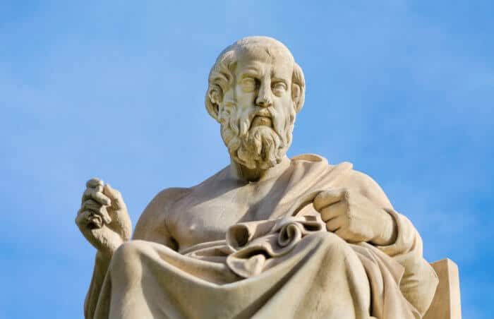 Platão: quem foi, biografia, ideias e mais!