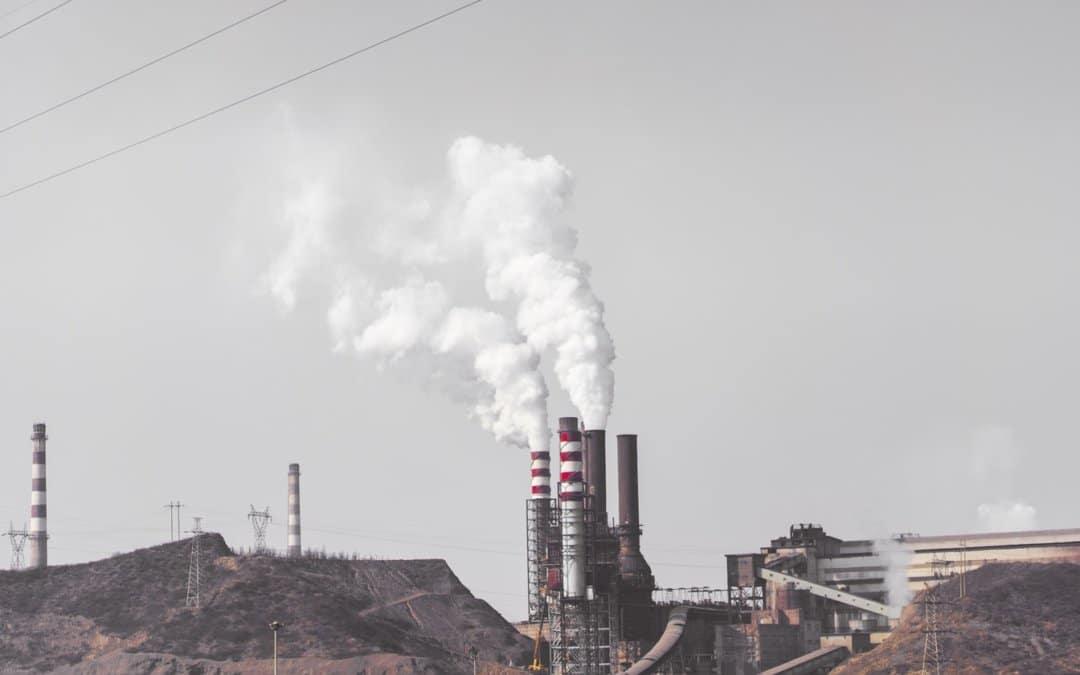 Poluição do ar: entenda tudo sobre o tema!