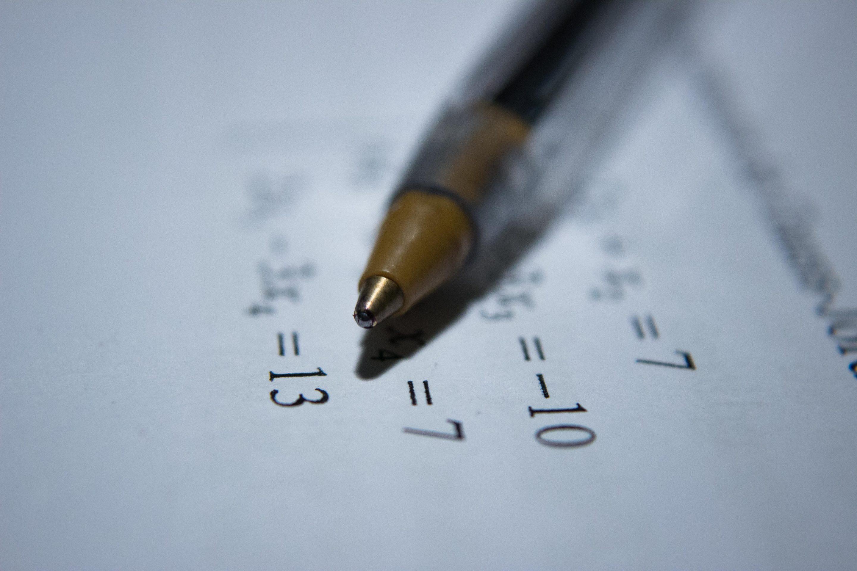 Matemática: como a matéria Proporção pode aparecer no ENEM?